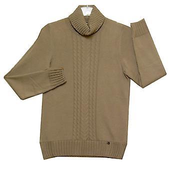 GOLLEHAUG Sweater 01821 11125  Mink