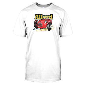Allard Motor Company Limited Kids T skjorte