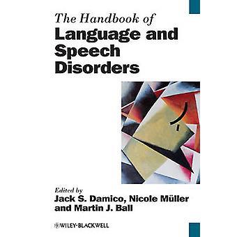 Kieli- ja puhehäiriöt käyttäjältä Jack S. Damico - Nic käsikirja