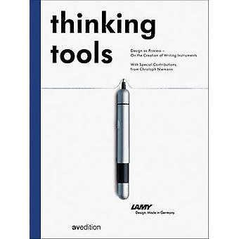 Thinking Tools - Design as Process - On the Creation of Writing Utensi