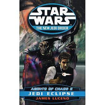Ombud för kaos - Jedi Eclipse: 1 (Star Wars: Jedi nyordningen)