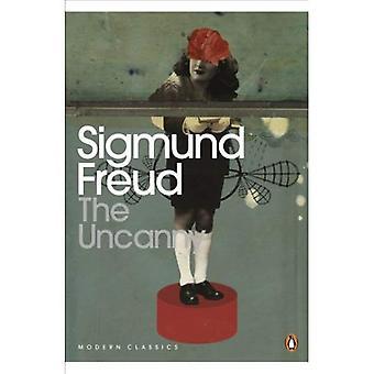 Das unheimliche (Penguin Modern Classics)