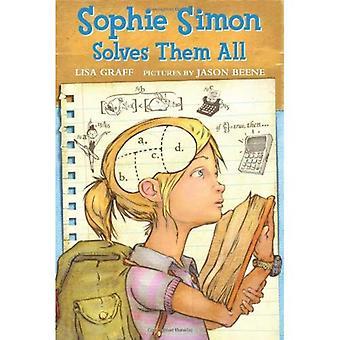 Sophie Simon löst sie alle