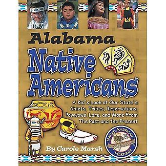 Alabama indiani (Paperback) (Native American Heritage)