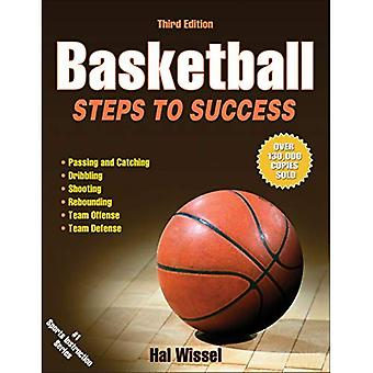 Basket-3rd Edition: Steg till framgång