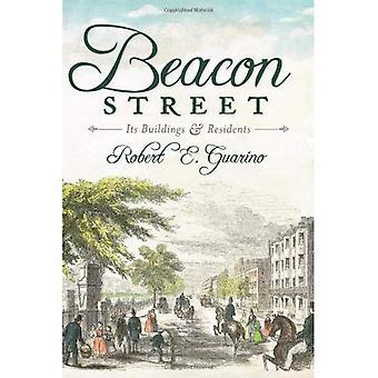 Beacon Street: Dens bygninger & beboere