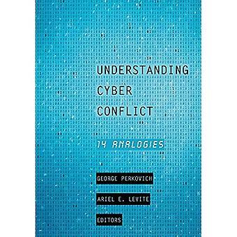 Verständnis Cyber-Konflikt