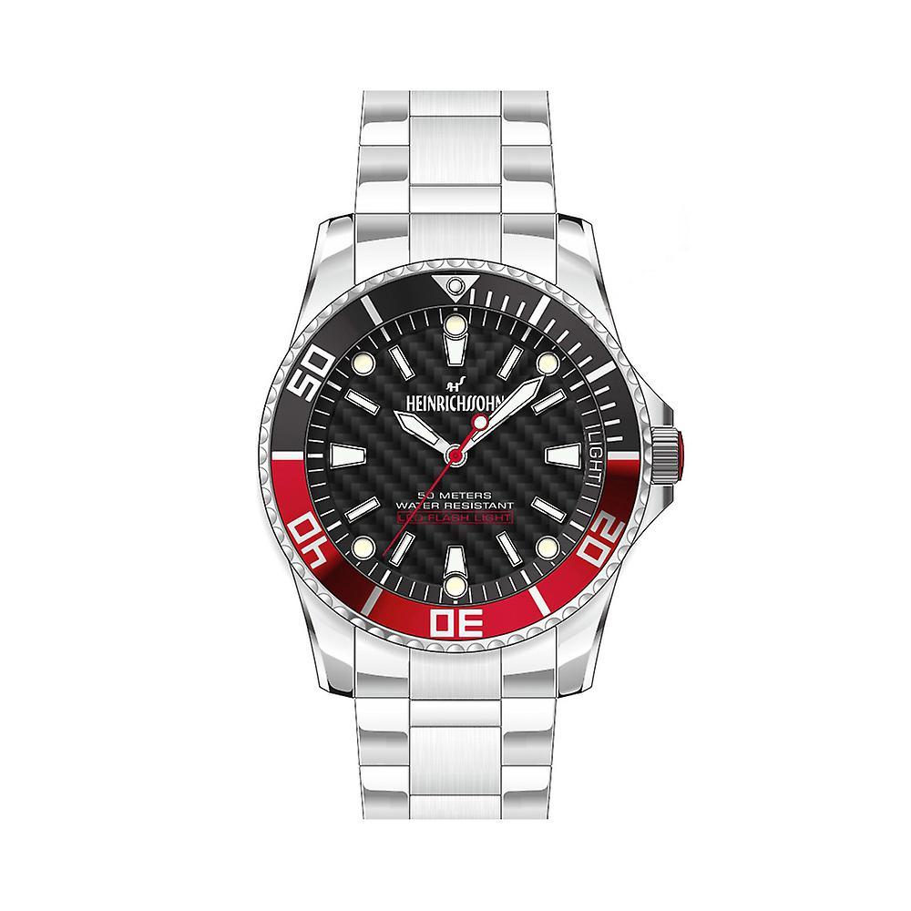 HEINRICHSSOHN Cologne HS1015A Men's Watch