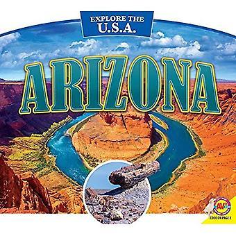 Arizona (utforska USA.)