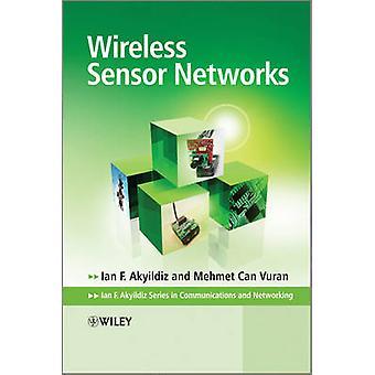 Wireless Sensor Networks by Akyildiz