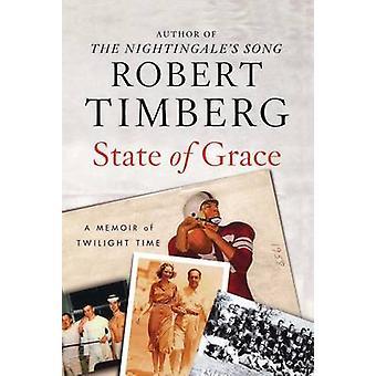 Staat van genade door Timberg & Robert