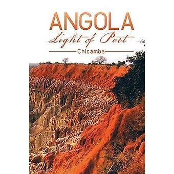 Angola ljus Poet av Chicamba