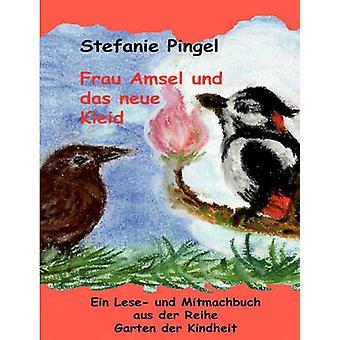Frau Amsel Und Das Neue APPLELOVE von & Stefanie Pingel