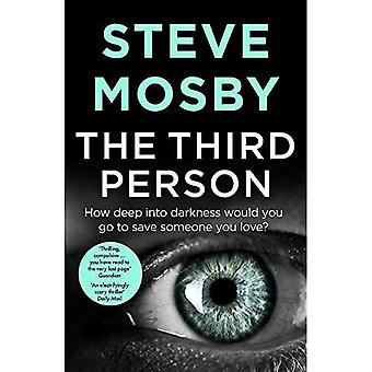 The Third Person (New Blood)