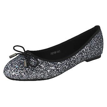 Kære Anne Michelle glitrende Ballerina sko