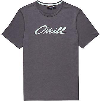 O'Neill Herren T-Shirt ~ Skript Asphalt