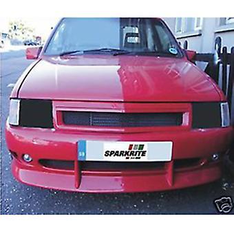 Sparkrite - cubiertas de faros de coche Vauxhall Nova 82-93