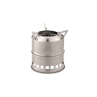 New Vango Expandable Water Carrier - 12L Camping Cooking Eating Silver