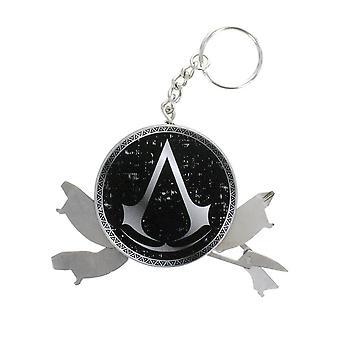 Assassin's Creed Multi-tool Keyring