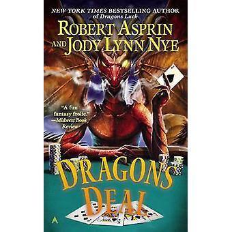 Dragons Deal by Robert Asprin - 9780425272664 Book