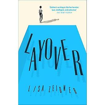Layover by Layover - 9781911590019 Book