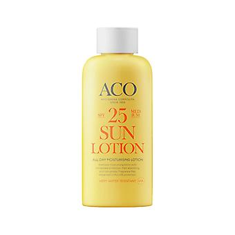 ACO Sun lotion SPF 25 200 ml