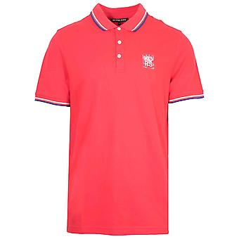 Michael Kors Sea Coral Polo skjorte