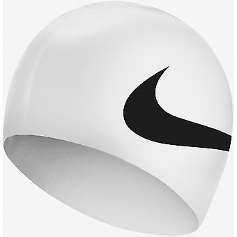 Nike Swim Training Big Swoosh Swim Hat