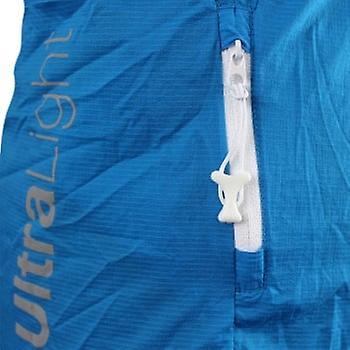 Raidlight Womens Ultra Windproof Running Jacket (2018) Electric Blue