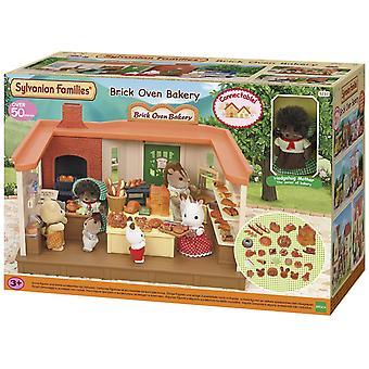 Sylvanian Families Brick Oven Bakery (en)