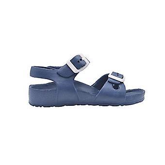 Revo Toddler Boys Sandal Kids Blown Eva Slide Shoe With Buckle Strap Revo Toddler Boys Sandand