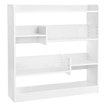 Particularly designed cabinet - white or oak