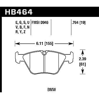 Hawk Performance HB464U.764 DTC-70