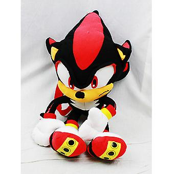 Plush Backpack - Sonic The Hedgehog - Shadow Soft Doll 18