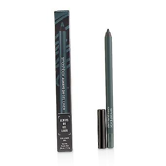 Smashbox Always On Gel Eye Liner - Baller 1.2g/0.04oz