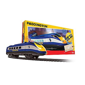 Hornby R1247 Junior Paddington Bear tåg set