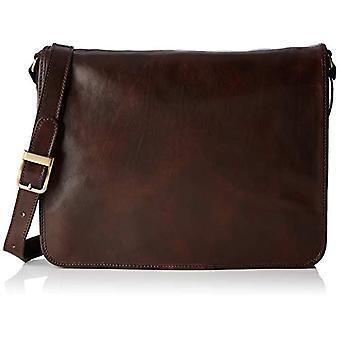 All-Fashion Hair Cbc181958gf22 Unisex Adult Brown Hand Bag (Moor's Head) 11x31x39 cm (W x H x L)