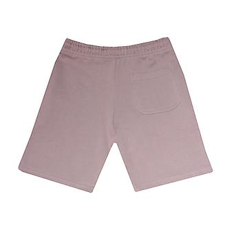 Infant Boys Lyle and Scott Classic Sweat Shorts in Grey