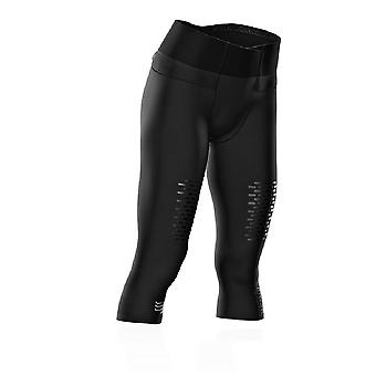 Compressport Womens Under Control Pirate 3/4 Trail Running Tights - SS19
