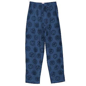 Avengers Icons Men's Pantalones pajama
