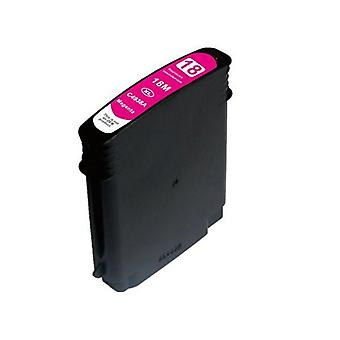 18 18 High Yield Magenta Compatible Inkjet Cartridge