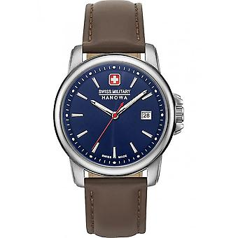 Swiss Military Hanowa Men's Watch 06-4230.7.04.003