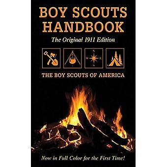 Boy Scouts manuel