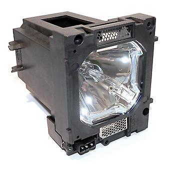 Lampada per proiettori di sostituzione potenza Premium per Sanyo POA-LMP124