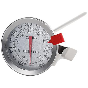 Judge Kitchen, Sugar Thermometer, Deep Fry