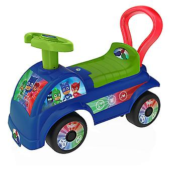 PJMasks Kid's My First Ride-on Multi-colour (OPJM067-MIF)