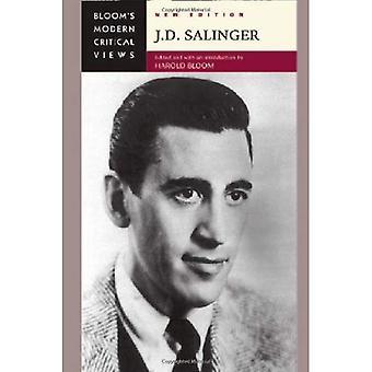 J. D. Salinger (moderne kritisk visninger) (Blooms moderne kritisk visninger (Indbundet))