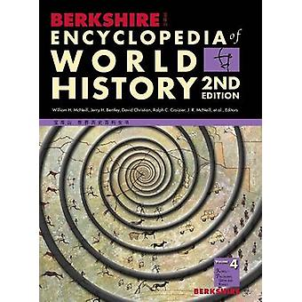 Berkshire Encyclopedia of World History Second Edition Vol by William McNeill