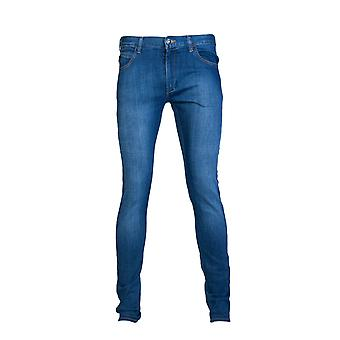 Emporio Armani Jeans J10 Extra Slim Fit Denim Jeans 6g1j10 1d7ez