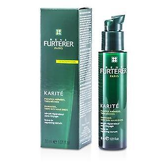 Karite Nourishing Ritual Repairing Serum (damaged Hair Ends) - 30ml/1.01oz